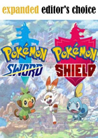 Pokémon Sword and Shield - Official Game Guide Updated