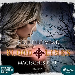Magisches Erbe: Bloodlines 3