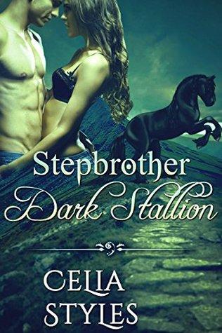 Dark Stallion: A Paranormal Erotic Romance (Paranormal Romance, Interracial Romance, Shapeshifter Romance, New Adult Romance, Romance Short Story, Paranormal Erotica Book 1)