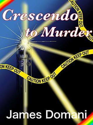 Crescendo to Murder (Music in Murder Book 1)