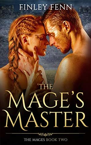 The Mage's Master (The Mages)