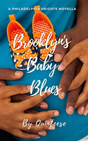Brooklyn's Baby Blues (The Philadelphia Heights Series Book 2)