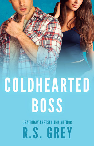 Image result for cold hearted boss rs grey