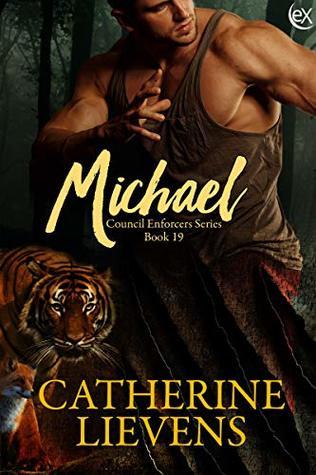 Michael (Council Enforcers #19)
