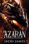 Azaran (The Brotherhood of Ormarr, #1)