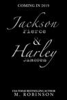 Jackson Pierce & Harley Jameson