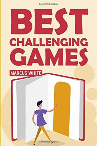 Best Challenging Games: Nondago Puzzles (Puzzle Books For Adults)