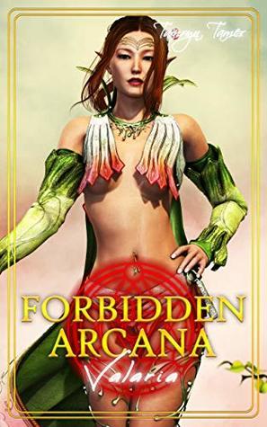 Forbidden Arcana: Valaria