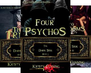 The Dark Side (4 Book Series)