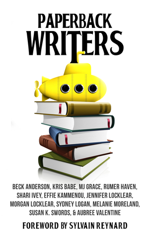 Paperback Writers Anthology by Jennifer Locklear