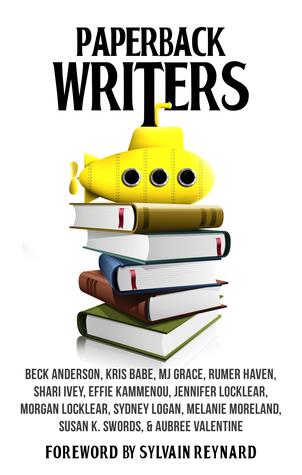 Paperback Writers Anthology