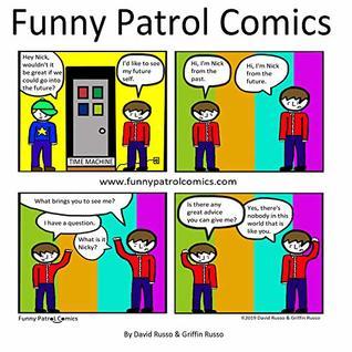 Funny Patrol Comics