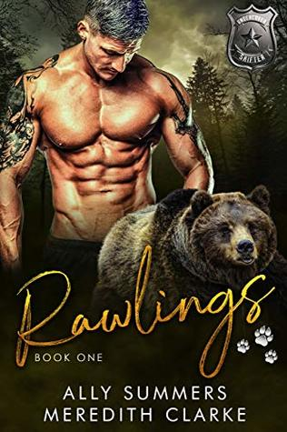 Rawlings (Undercover Shifter, #1)