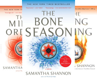 The Bone Season (3 Book Series)