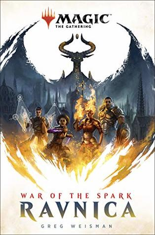 Magic: The Gathering - Ravnica: War of the Spark