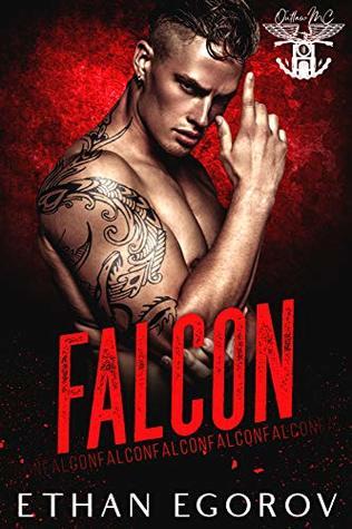 Falcon (Outlaw MC Book 3)