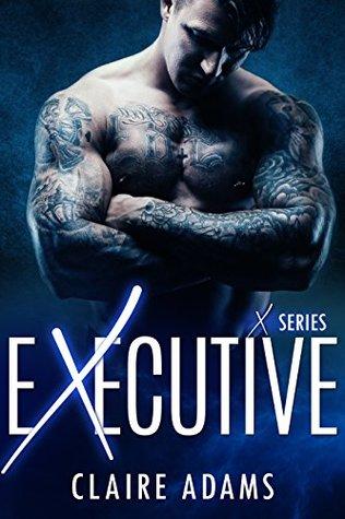 Executive (Hot Daddy - Book #7)
