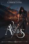 The Veil of Ashes (Princess Vigilante, #2)