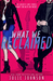 What We Reclaimed (Faded Duet, #2)
