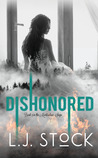 Dishonored (The Mortisalian Saga #3)