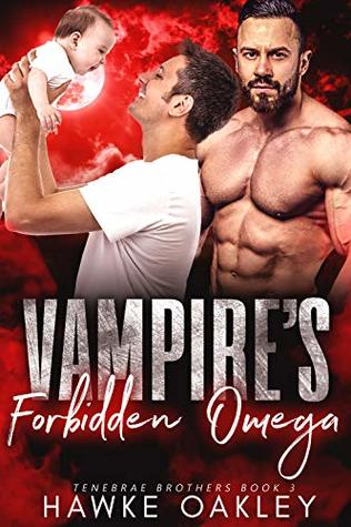 Vampire's Forbidden Omega