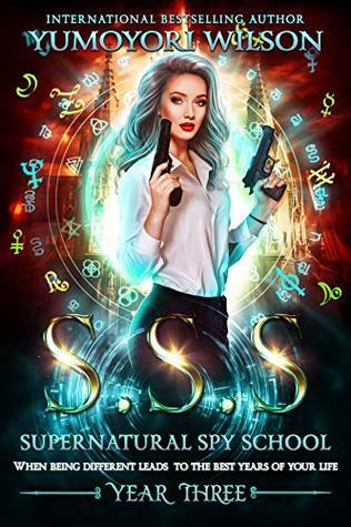 SSS: Year Three