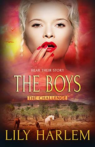 The Boys: Reverse Harem Romance (The Challenge Book 7)