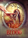 Fire in the Blood (Shards of a Broken Sword #2)
