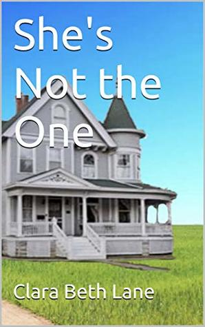 She's Not the One (Matthews Family Book 1)