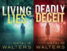 Harbored Secrets (2 Book Series)