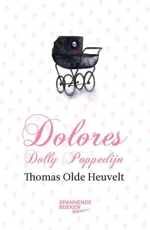 Dolores Dolly Poppedijn