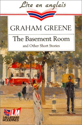 The Basement Room And Other Short Stories