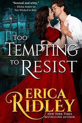 Too Tempting to Resist (Gothic Love Stories Book 3)