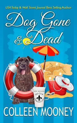 Dog Gone and Dead: A Brandy Alexander Mystery