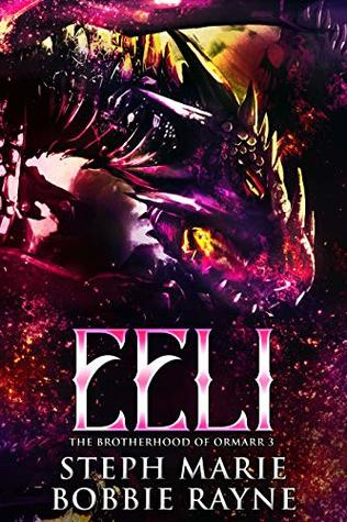 Eeli (The Brotherhood of Ormarr, #3)