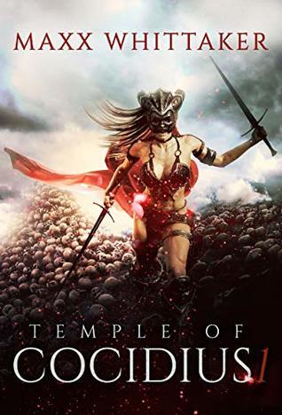 Temple of Cocidius: The Complete Adventure: A Monster Girl Harem Adventure