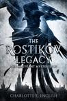 The Rostikov Legacy (Malykant Mysteries, #1)
