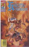 Knights of Pendragon 12 (Vol 1) by Dan Abnett