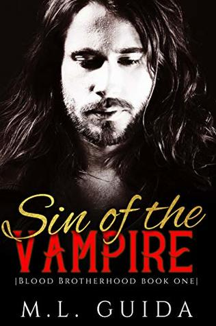 Sin of The Vampire: A Vampire Romance