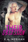 Their Obsession (Four Mercenaries #2)