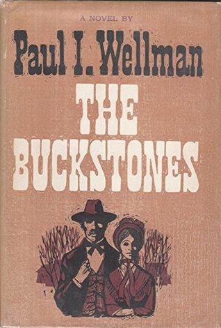 The Buckstones