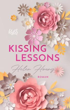 Kissing Lessons (The Kiss Quotient, #1)
