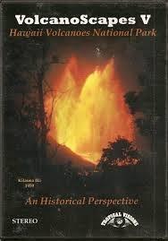 Volcanoscapes V Hawaii Volcanoes National Park