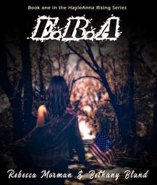 E.R.A (HayleAnna Rising #1)