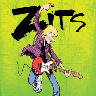Zits (Issues) (2 Book Series)
