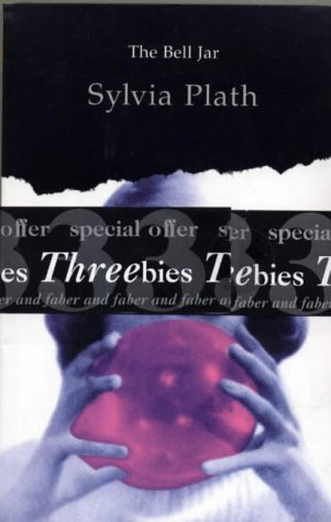 Threebies: Sylvia Plath