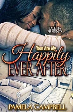 You Are My Happily Ever After
