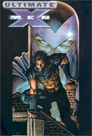 Ultimate X-Men Collection, Book 3