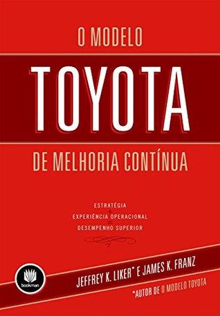 O Modelo Toyota de Melhoria Contínua: Estratégia + Experiência Operacional = Desempenho Superior