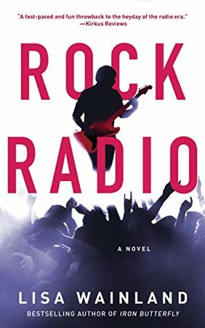 Rock-Radio-Lisa-Wainland